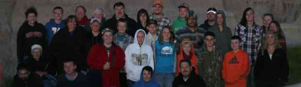 Pine Ridge mission trip - A few thoughts: Okay, more than a few